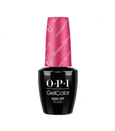 OPI Gel - Apartment for Two